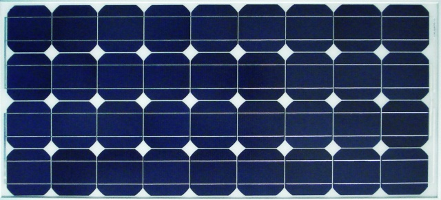 80W poly solar panel with low price