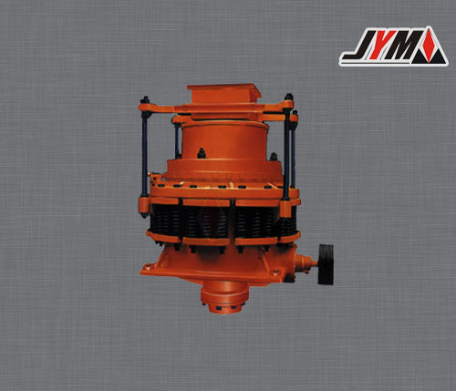 granite cone crusher