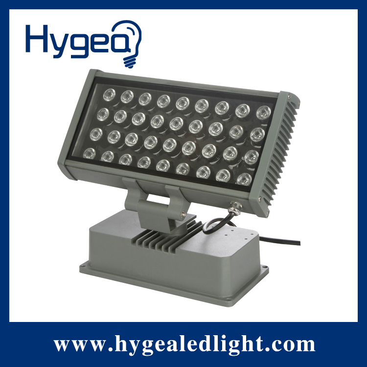 high power epistar chip 600*160*160 48w led flood light