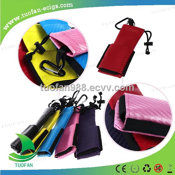 2014 wholesale newly e-cig mech mod bag with good quantity