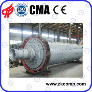 High Efficiency Ore Grinding Ball Mill Machine, Various Metallurgical Mill Model