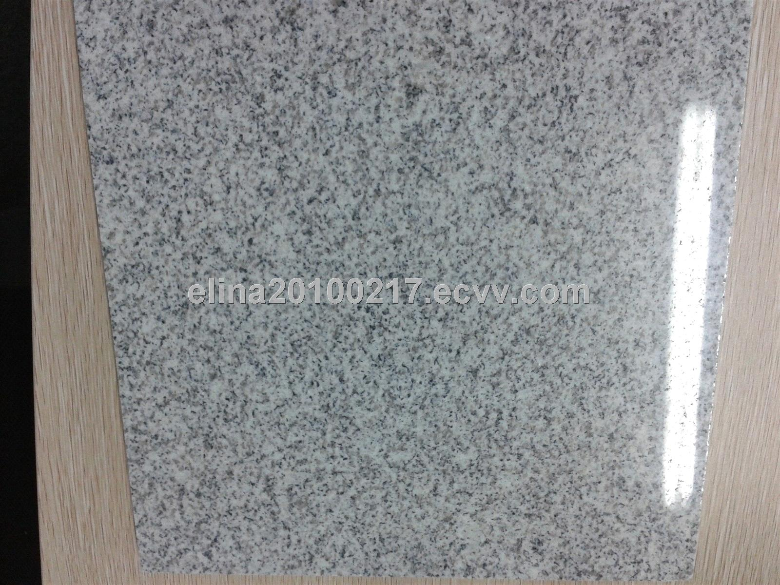 china grey G603 granite tile for floor and wall paving