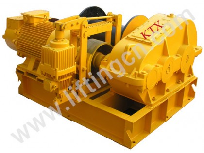 JK electric winch,high quality