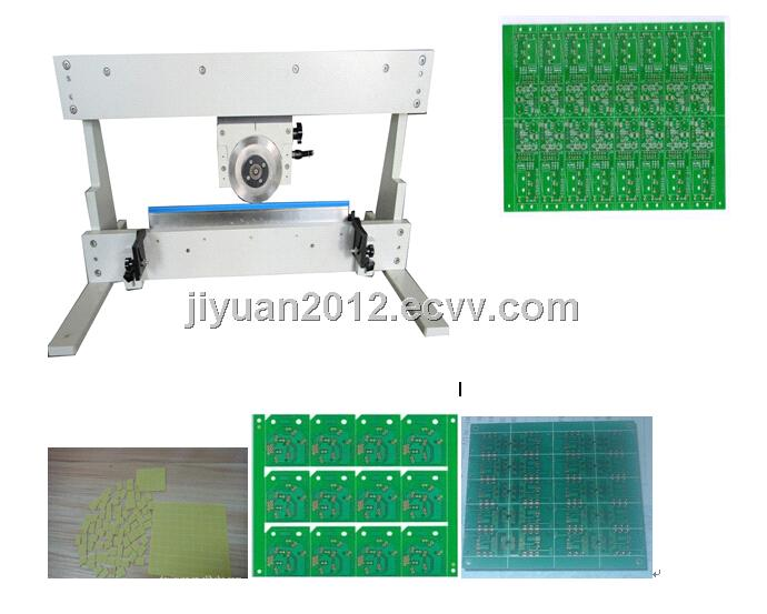 PCB De-panel scoring machine JYVM-L460 from China Manufacturer