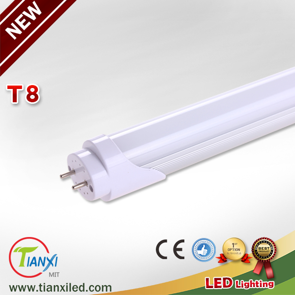 Taiwan Made 1200mm/600mm, 22W/18W/9W, T8 LED Tube Light