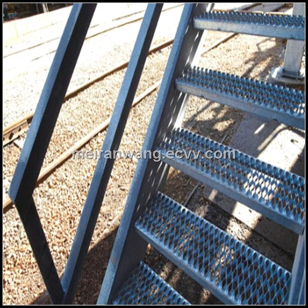 Stainless Steel Ladder Rungs Galvanized Ladder Rungs