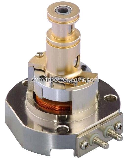 Genset Spare Parts Cummins Actuator 3408324 from China Manufacturer