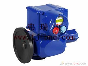 Tianjin Bernard electric actuator for motorized damper, ball valve,  butterfly valve