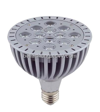 110v/220v E27base 12W 1080lm Ceiling lamp led wall spotlight