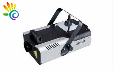 1500W Fog Machine