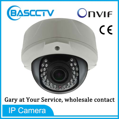 BASCCTV Security CCTV IR Waterproof IP66 IP Camera