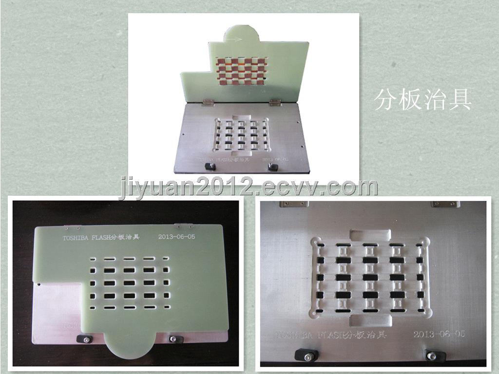 Pcb Depaneling Machine Fixture Purchasing Souring Agent Board Cutting Circuit Cutter Of Pcbdepanelingmachine