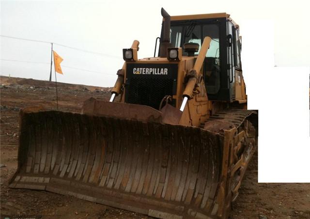 Used Cat D6G2 XL Crawler Bulldozer