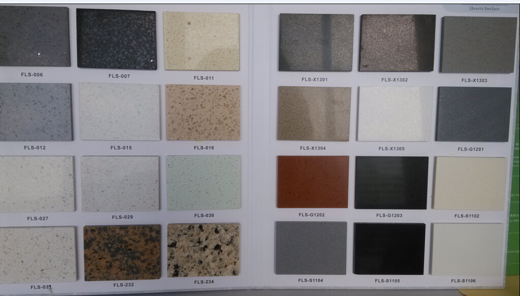Kitchen Bench Tops Island Tops Quartz Stone 20 Mm Thickness Pure