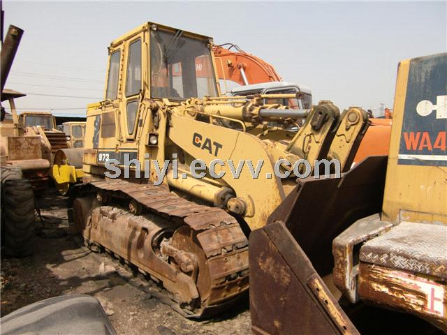 Cat 973 used crawler loader for sale purchasing souring agent cat 973 used crawler loader for sale publicscrutiny Choice Image
