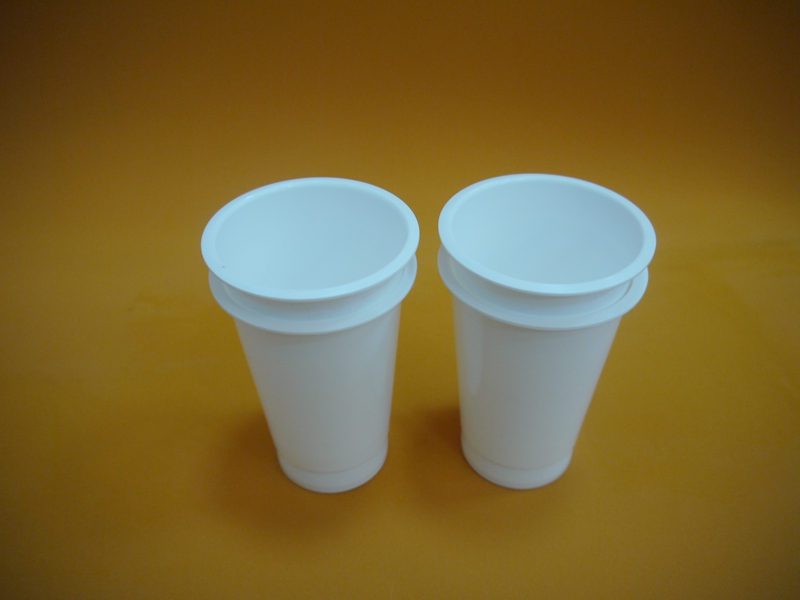 food grade 200ml disposable blister cups