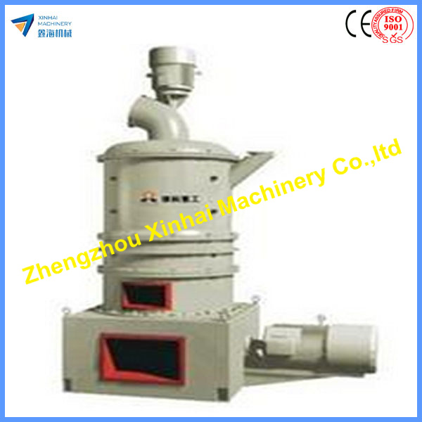 Best technology three ring grinding mill