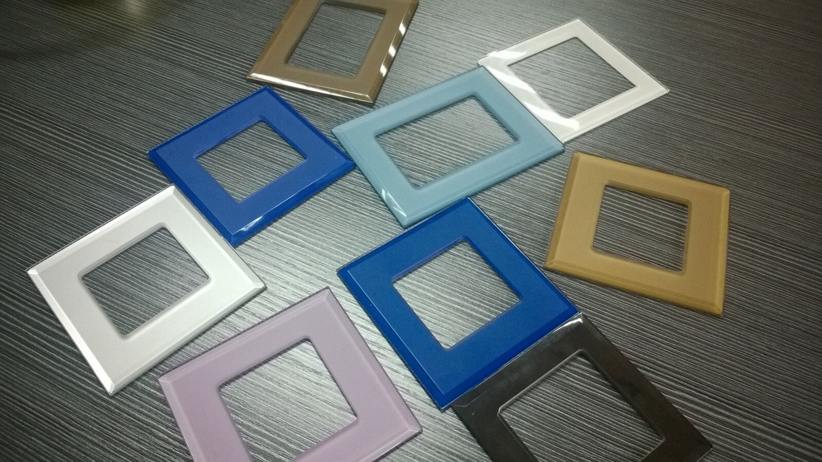 light touch glass switch panel,wall switch glass plates, glass touch switch cover