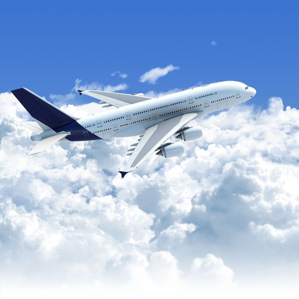 Air Freight Agent From Shenzhen/Guangzhou/Shanghai China to global