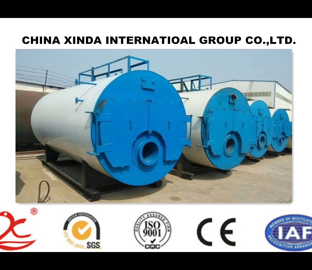 Industrial gas-oil-coal thermal oil boiler for sale purchasing ...