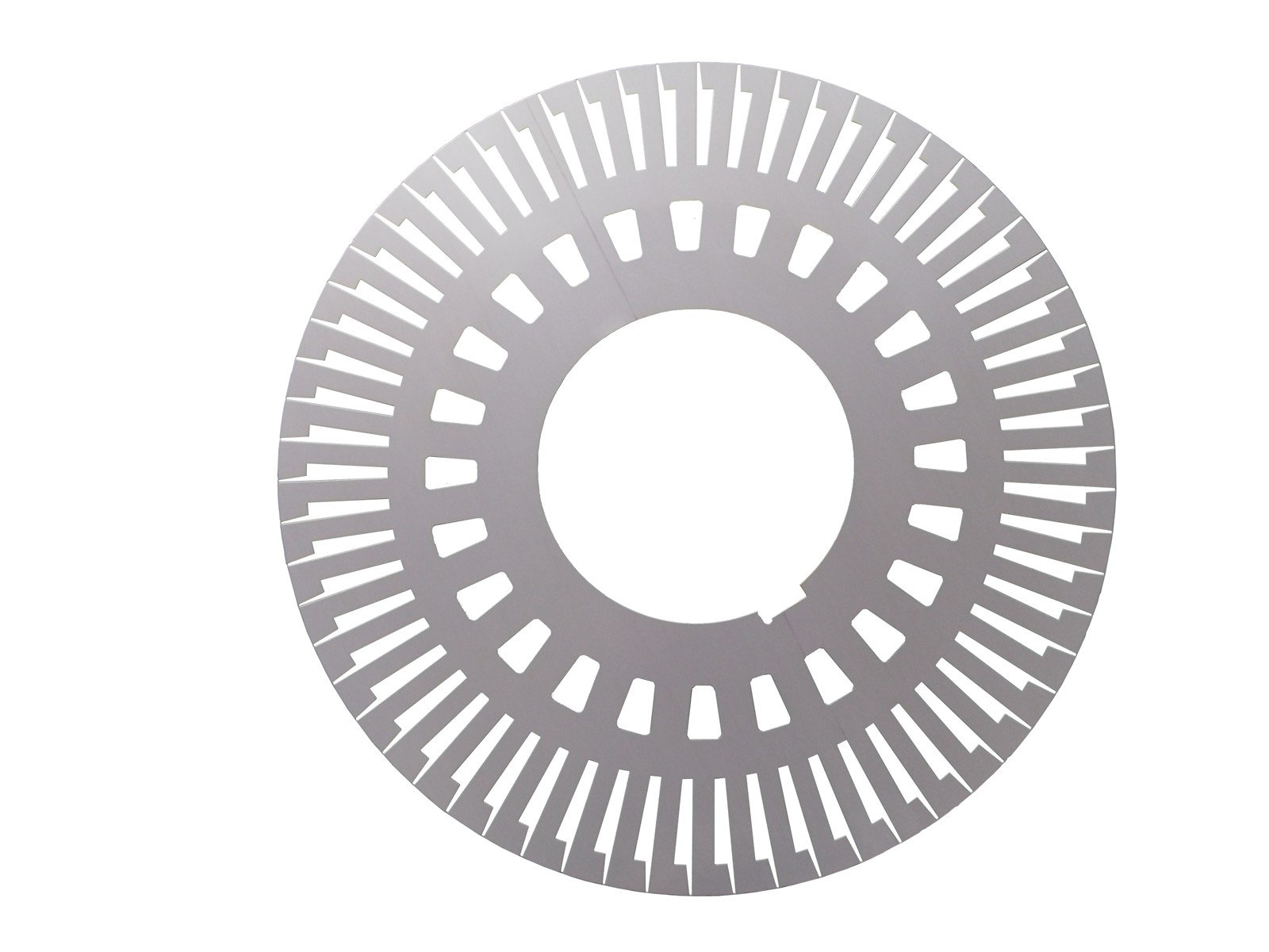 motor rotor lamination