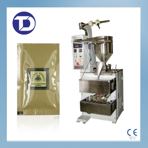 Hot Sale Full-automatic Sachet Liquid Packing Machine