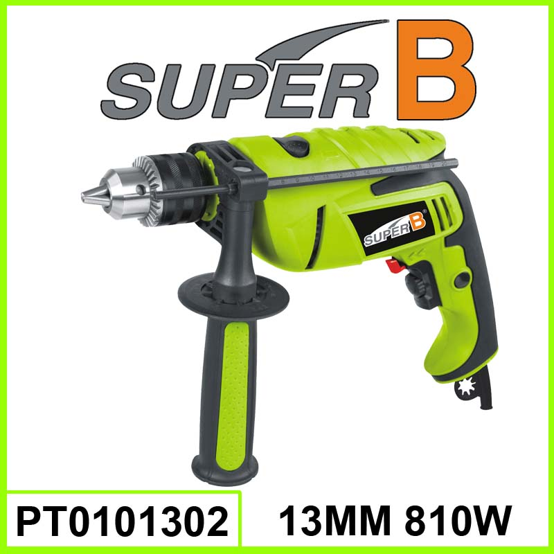 13mm 810W impact drill power tools