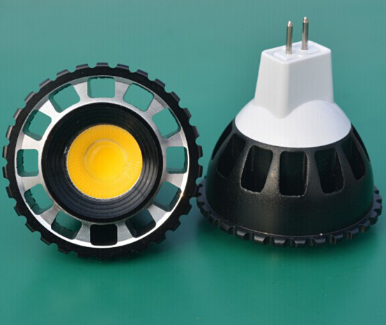 5W LED light MR16 spot light LED Bulb