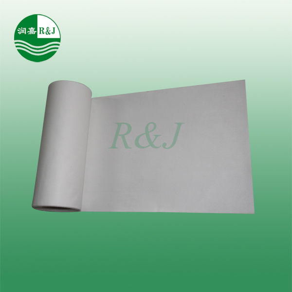 nonwoven Polyester filter cloth for filtration, dust filter cloth