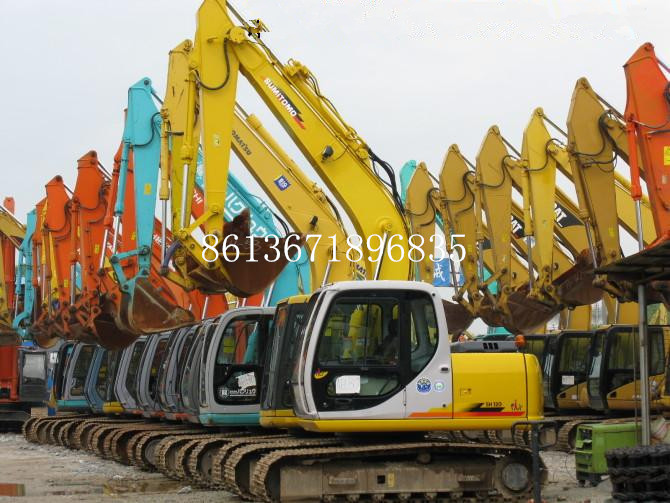 Long Qi Heavy Industry Machinery Co., Ltd.