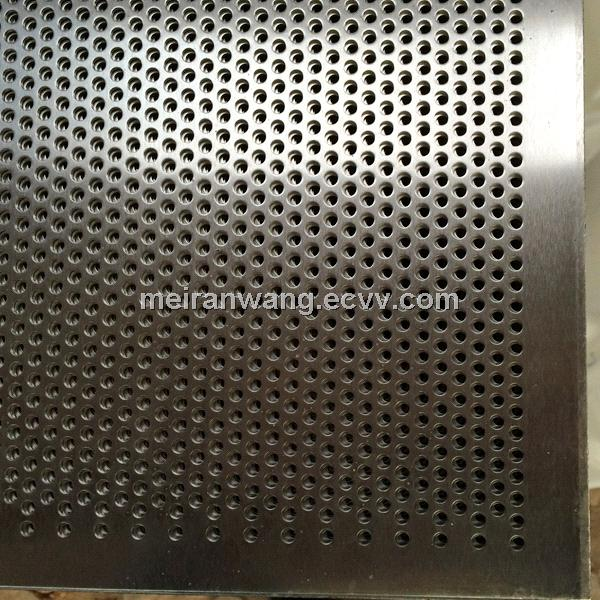 roundholeperforatedmetalDecorativeperforatedmeshPerforatedplatemesh