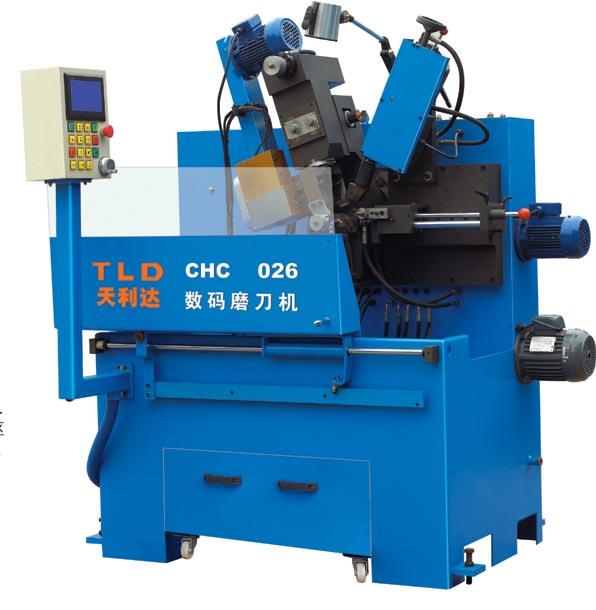Bit and Blade Diamond Sharpening Machine