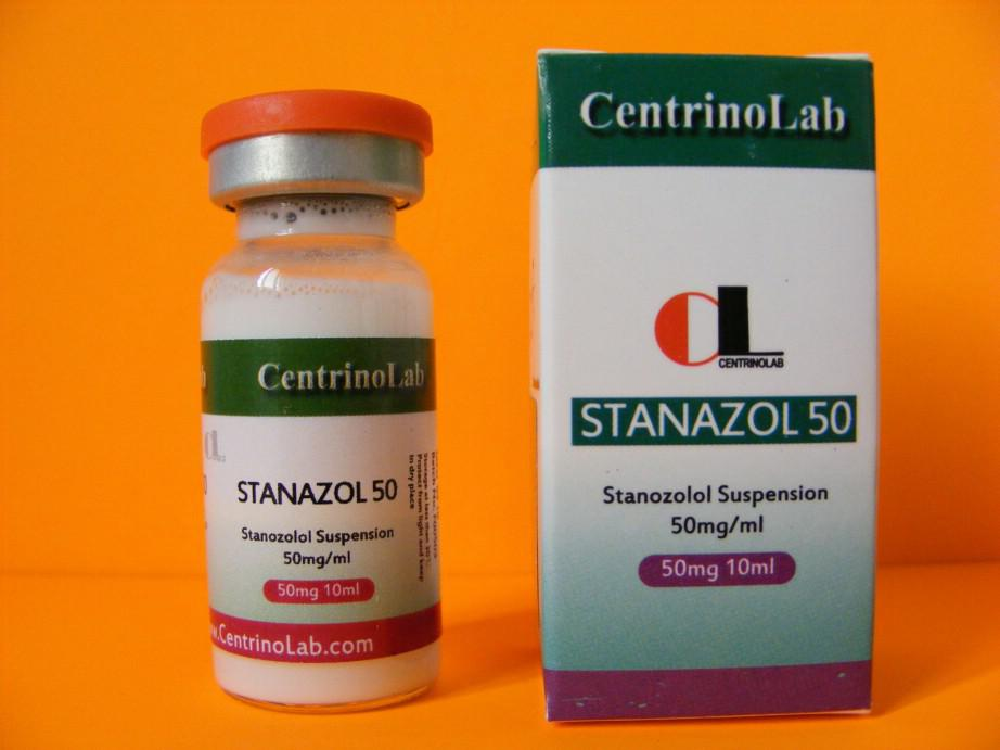Stanazol Suspension Stanazol 50 wholesale