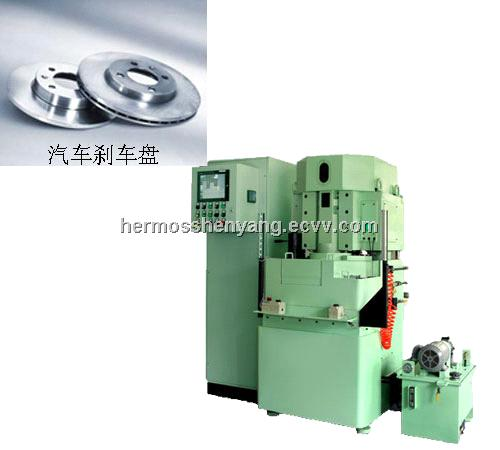 CNC Double Surface Grinding Machines_China Hermos