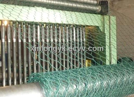 welded gabion box/gabion box/hexagonal chicken wire mesh
