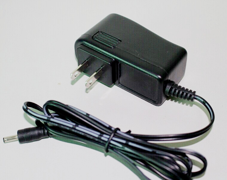 9V 2A Wall Type Power Adapter 18W Power Supply for LED Lighting/LCD Monitor