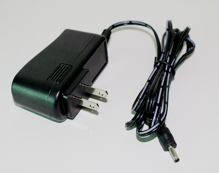 Hotsales 9V1A Wall Charger 9W Switching Power Adapter for LED Lighting