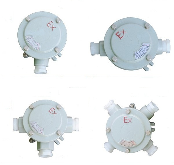 Super G1 2 To G4 Explosion Proof Ah Junction Box Electrical Connector Wiring 101 Xrenketaxxcnl