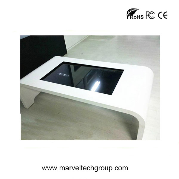 42 inch Interactive Multi-Touch Table for Bar