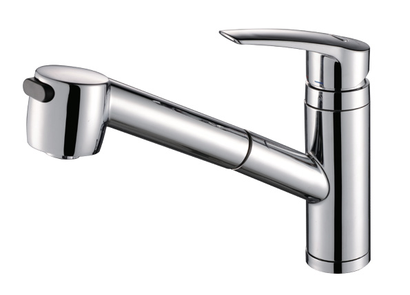 2015 Good Quality Hot Sales Plastic Basin Mixer Tap