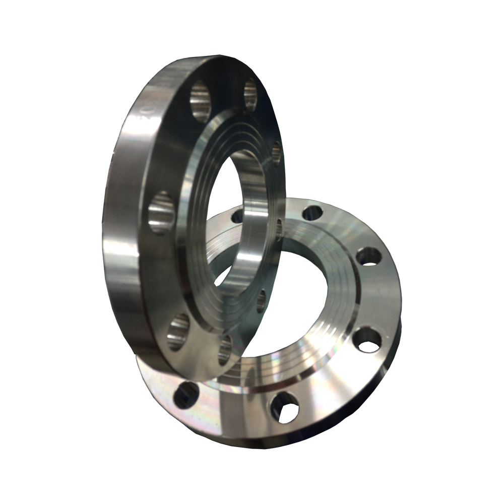 JIS B2220 Slip on Plate Face Steel Pipe Flange from China