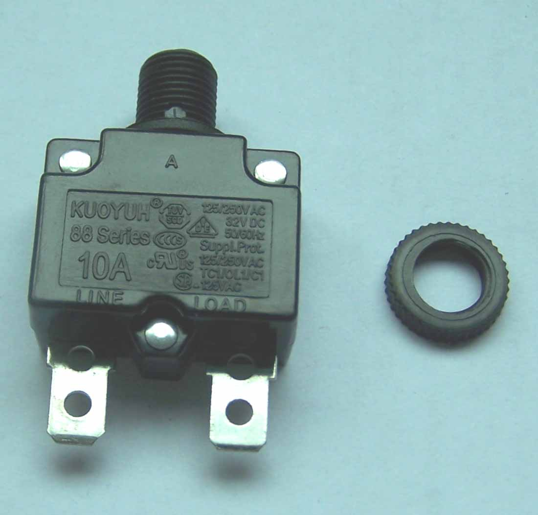 15A mini circuit breaker for socket with vde approval purchasing ...