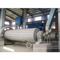 Supply of Lead Oxide Ball Mill