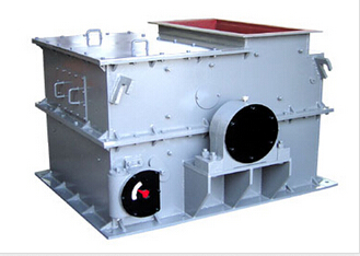 Supply of Single-stage Hammer Crusher