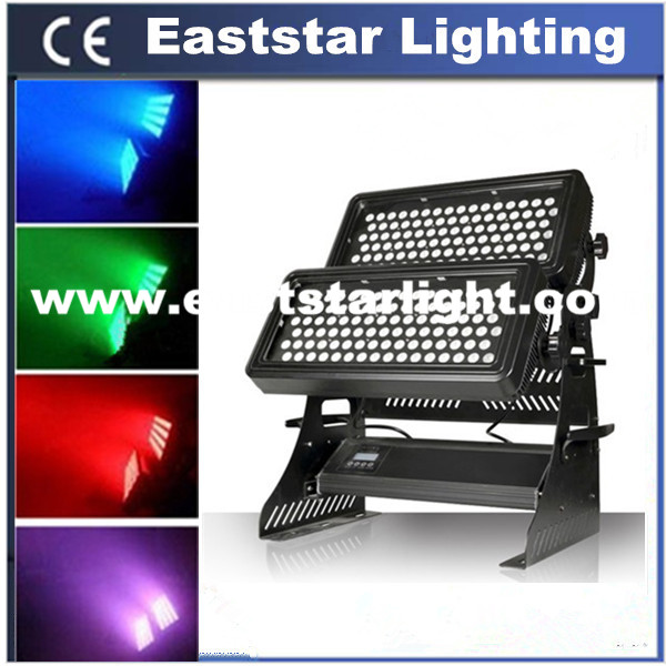 192PCS*3W Colorful LED Wall Washer/LED Flood Wall Wash Stage Lighting (ES-LEDA1923)