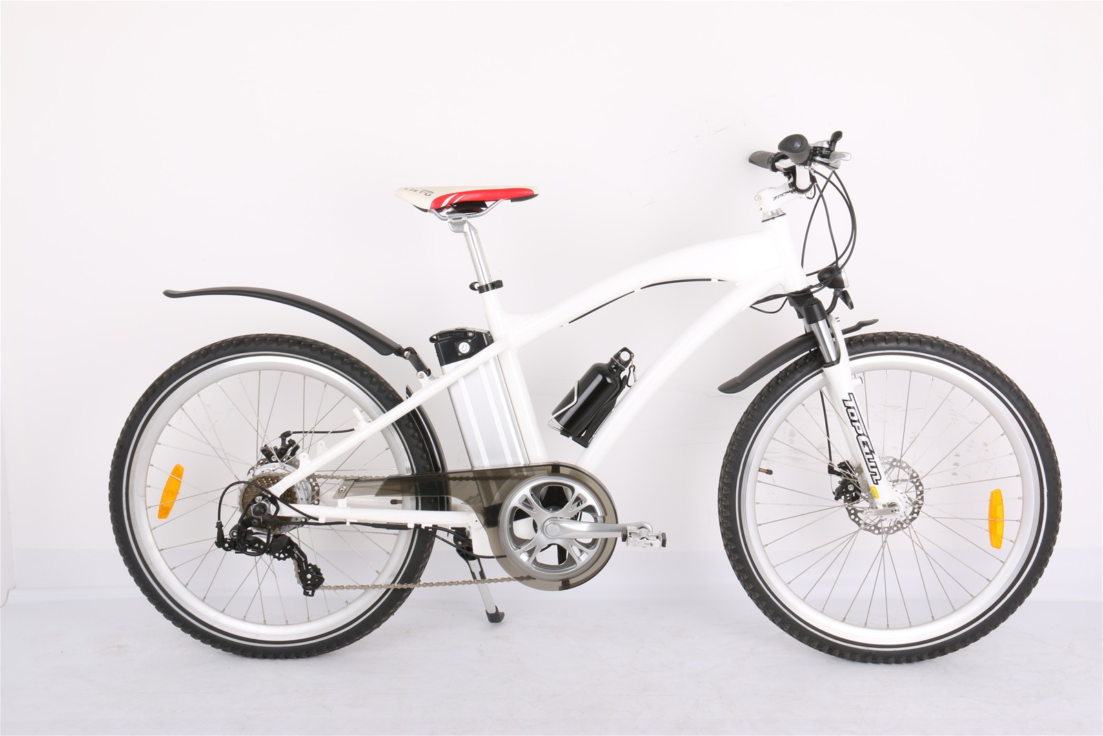 High quality Low price electric bikes with Magnesium Alloy Wheel