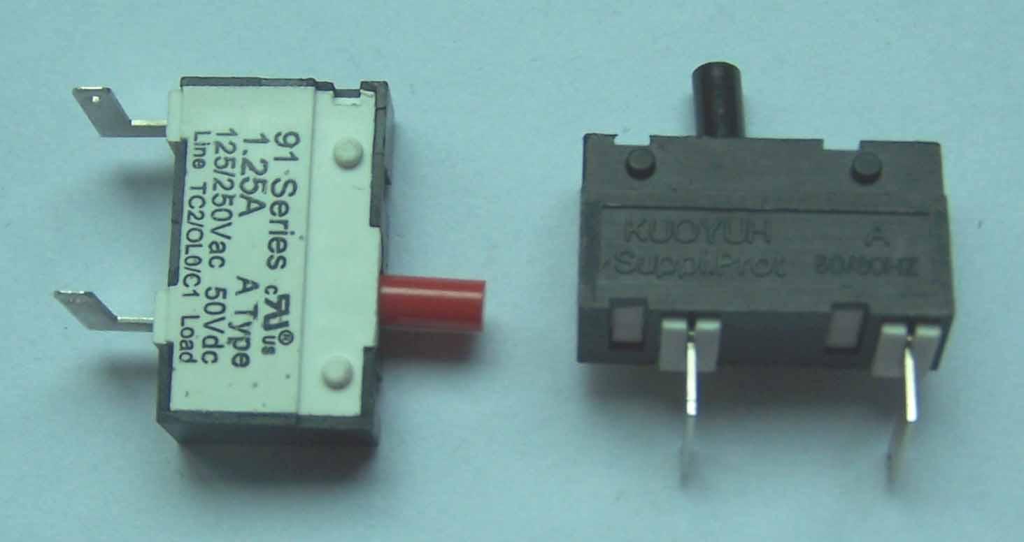 1.25A mini circuit breaker purchasing, souring agent   ECVV.com ...