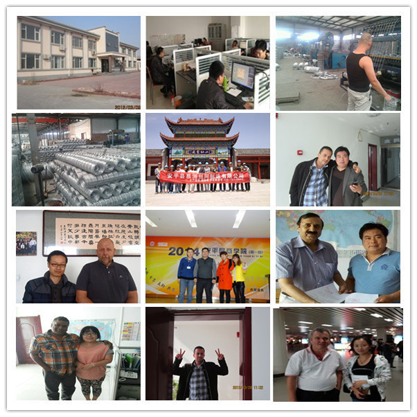 Anping Runtan Metal Wire Mesh Products Co., Ltd.