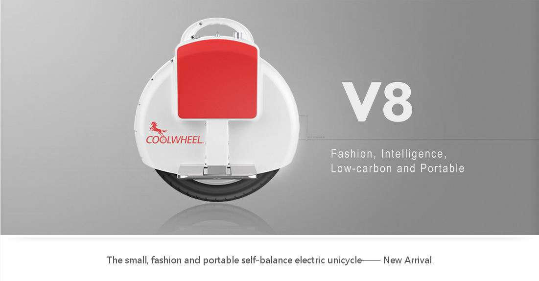 High quality electric self balance unicycle one wheel