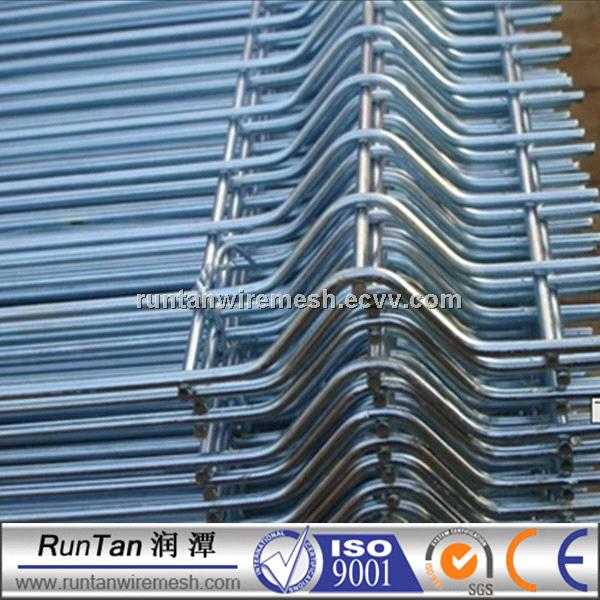 Galvanized Welded Wire Fence Panels purchasing, souring agent | ECVV ...